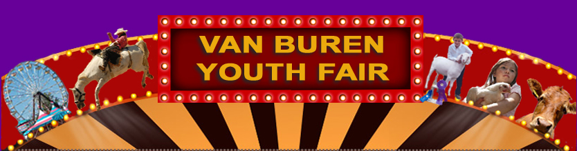 Van Buren Youth Fair - Mega Band